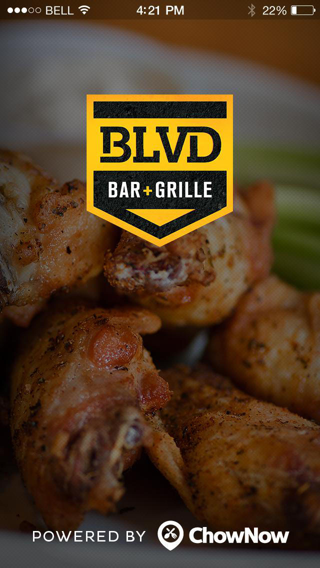 BLVD Bar & Grille screenshot 1