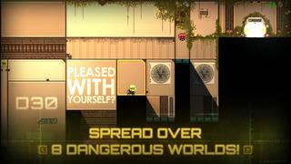 Stealth Inc. screenshot 3
