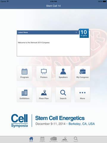 Stem Cell 14 screenshot 7