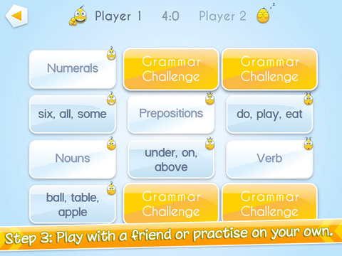 Grammar Challenge screenshot 9
