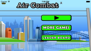 Air Combat : Copters Shooting Of Launch Very Fun screenshot 1