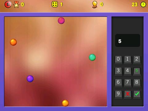 Balls Counter screenshot 6