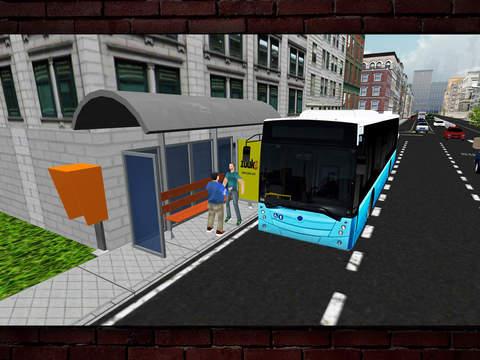 City Driving 3D screenshot 10