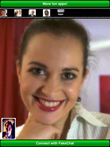 FAKECHAT Funny Video Chats screenshot 8