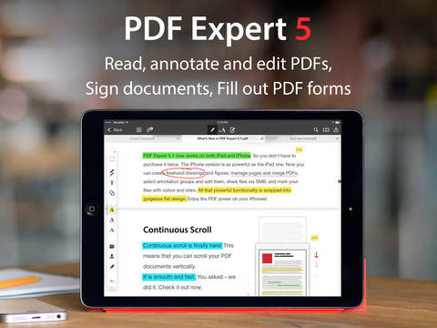 PDF Expert by Readdle screenshot 6