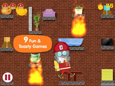 Firehouse Adventure screenshot 10