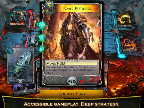 Order & Chaos Duels - Trading Card Game screenshot 8