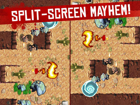 Age of Zombies™ screenshot 9