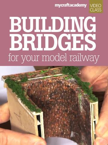 Building Bridges for your Model Railway screenshot 6
