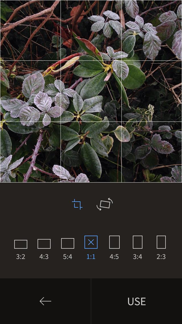 RNI Films screenshot 2
