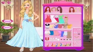 Retro Fashion Girl screenshot 3