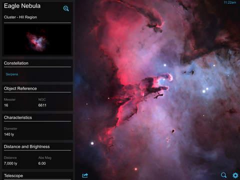 Star Chart Infinite screenshot 7