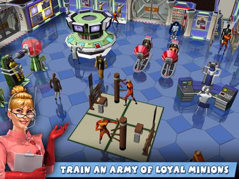 Evil Genius Online: The World Domination Simulation screenshot 7