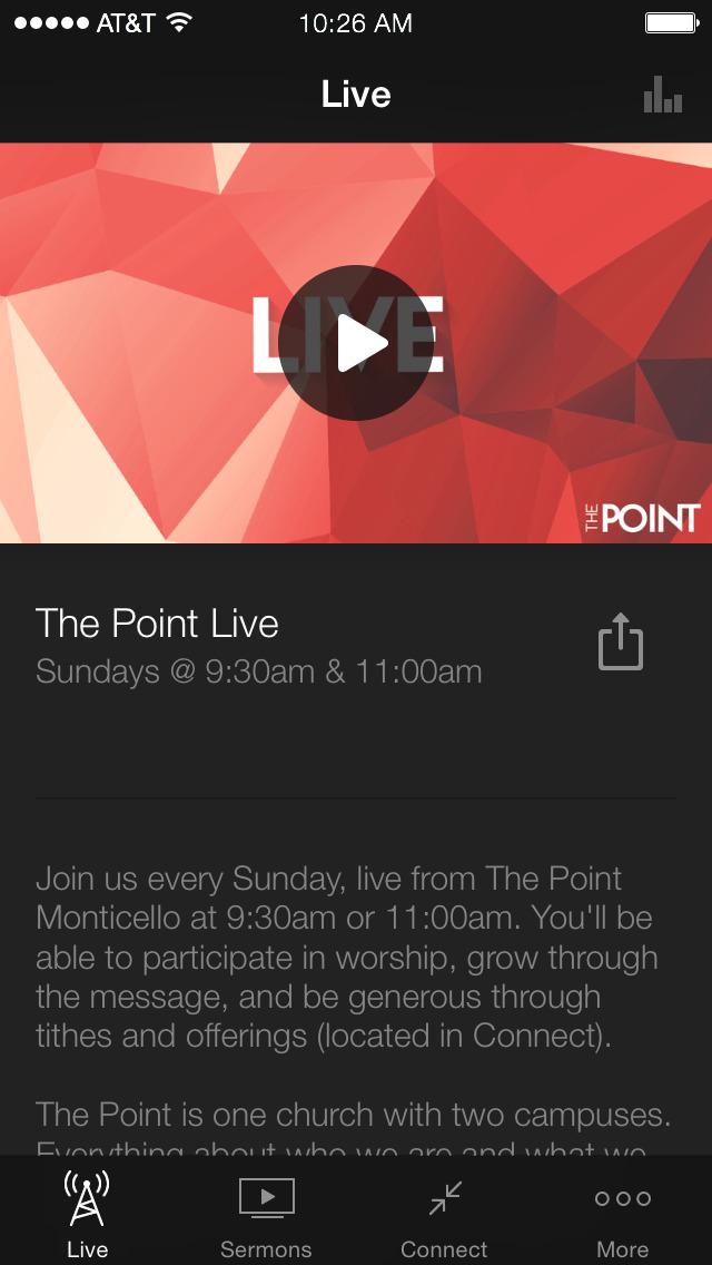 The Point VA screenshot 3