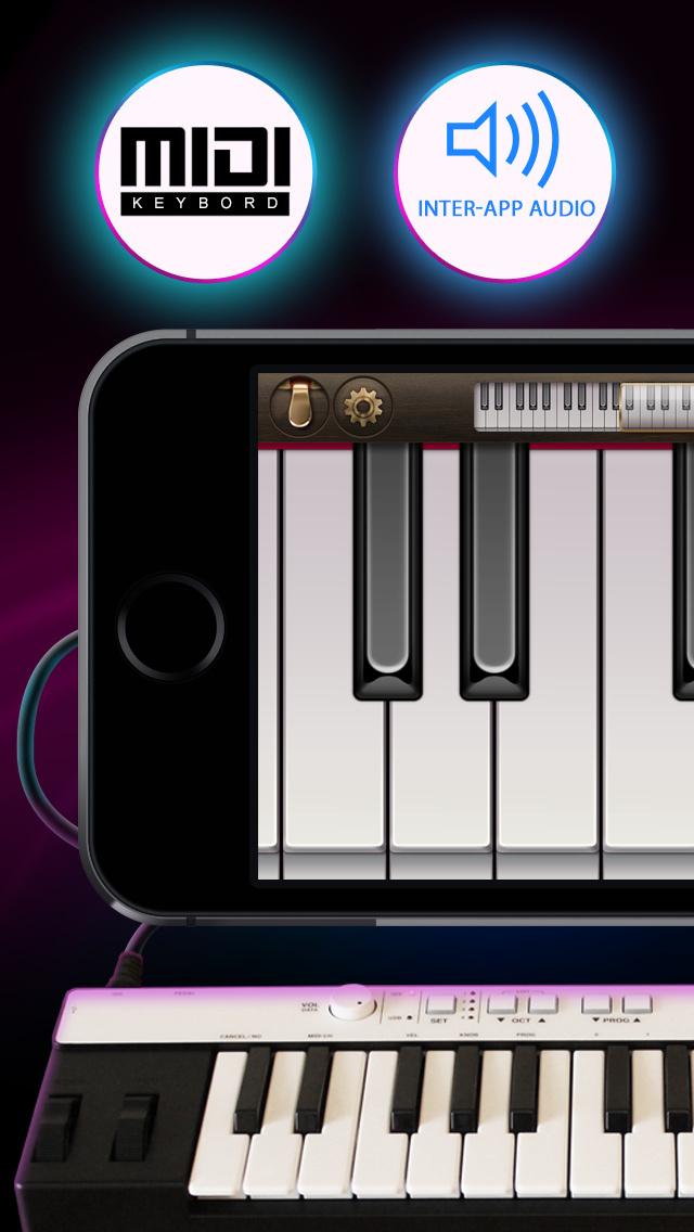 Piano - Play Magic Tiles Games screenshot 1