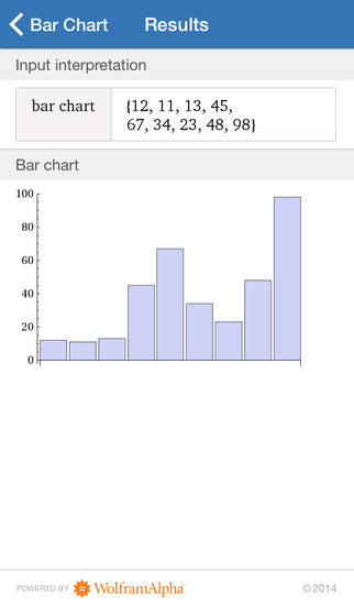 Wolfram Statistics Course Assistant screenshot 4