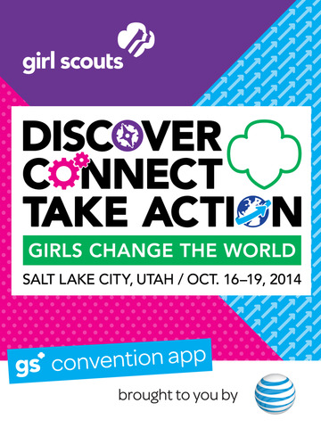 Girl Scout Convention screenshot 3