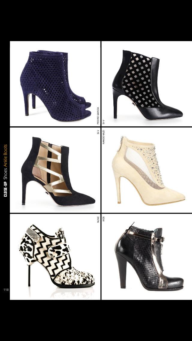Close-Up Woman Shoes screenshot 5