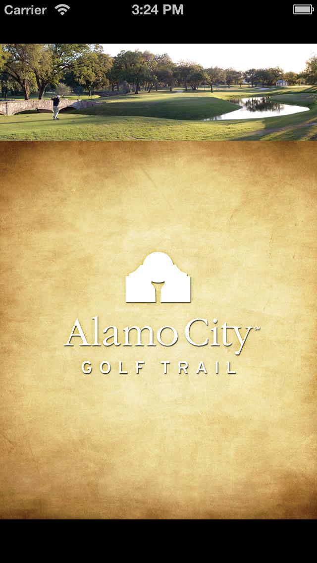San Antonio Golf screenshot 1