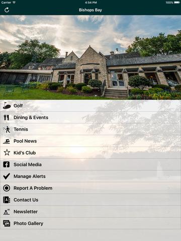 Bishops Bay Country Club screenshot 4