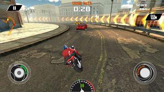 Absolute Nitro - Xtreme Bike Driving Simulator Racing Games Edition screenshot 3