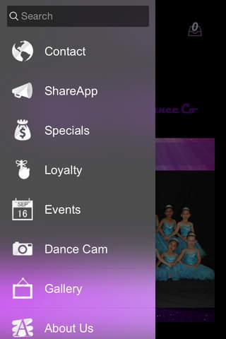 Step N Style Dance Co - náhled