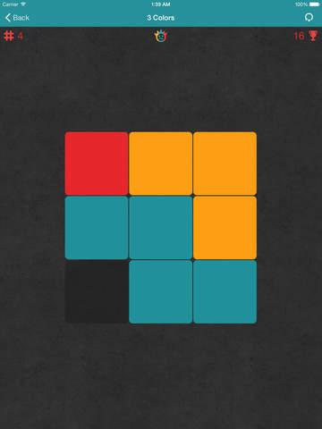 Color Cycle screenshot 10