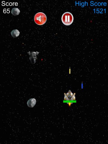 Arcade Shooter screenshot 8