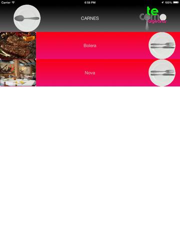 Te Como Algeciras - guía completa de la gastronomía especial screenshot 8