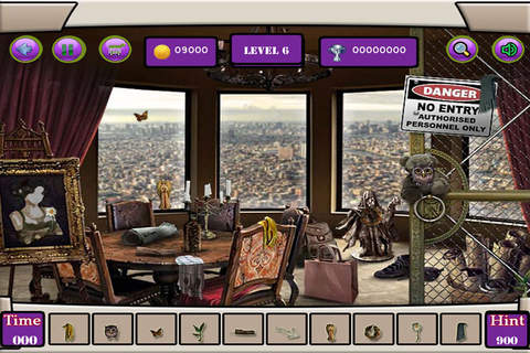 Hidden Object : Lost Photo - náhled