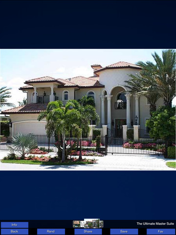 Florida House Plans HD screenshot 7