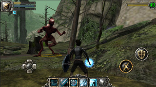Aralon: Sword and Shadow screenshot 1