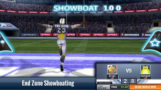 Backbreaker2: Tournament Edition screenshot 4