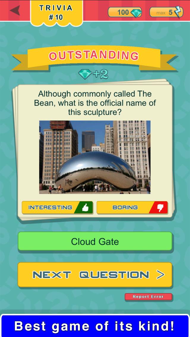Trivia Quest™ USA - trivia questions screenshot 5