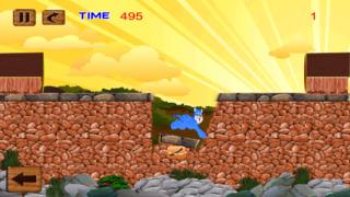 Free Cat Game Cat Adventure Platform screenshot 4