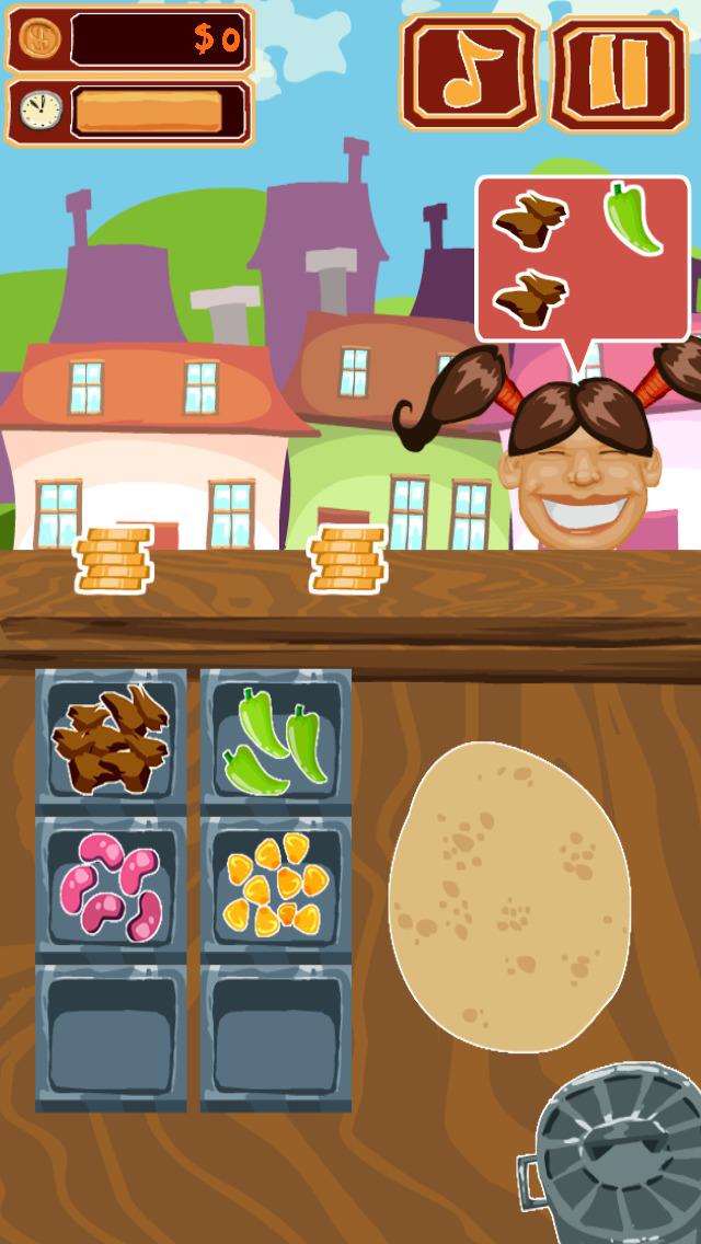 Yummi Taco screenshot 5