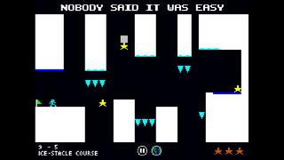 Nobody Said It Was Easy screenshot 2