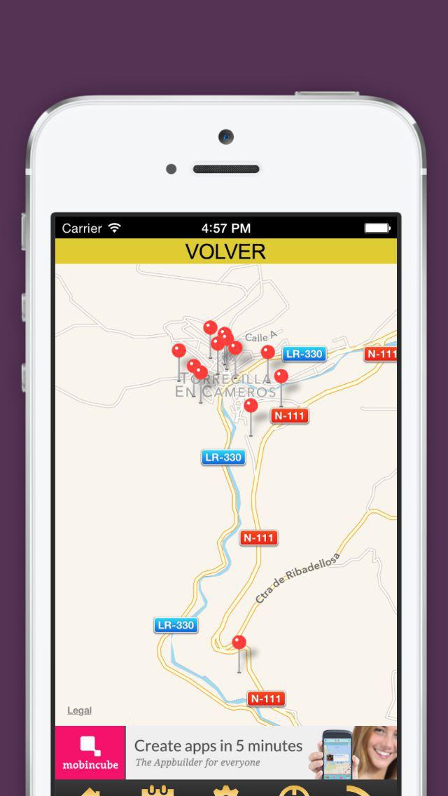 Torrecilla en Cameros screenshot 4