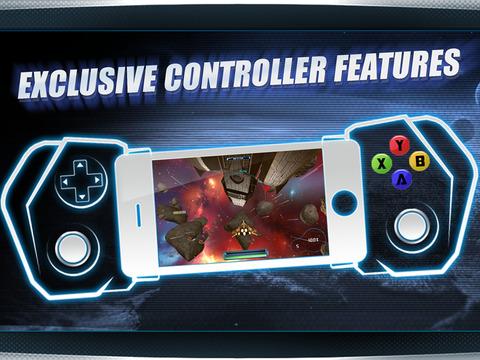 Strike Wing: Raptor Rising screenshot 10