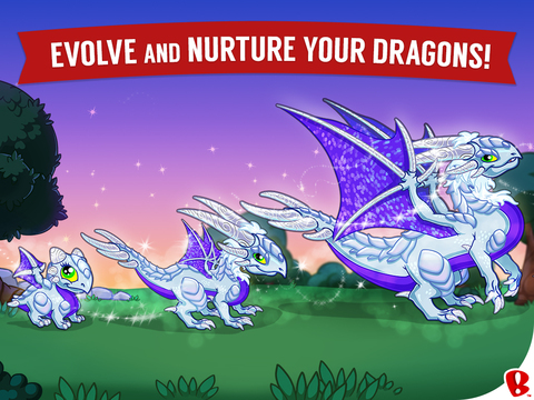 DragonVale screenshot 9