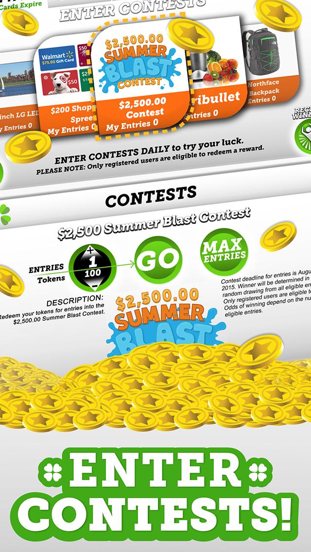 Lucktastic - Win Prizes. Earn Rewards. screenshot 4