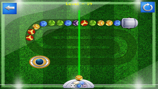 Aim Soccer Arcade screenshot 5