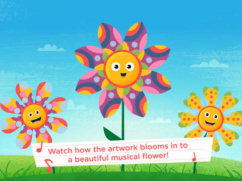 Kapu Bloom Tunes screenshot 6