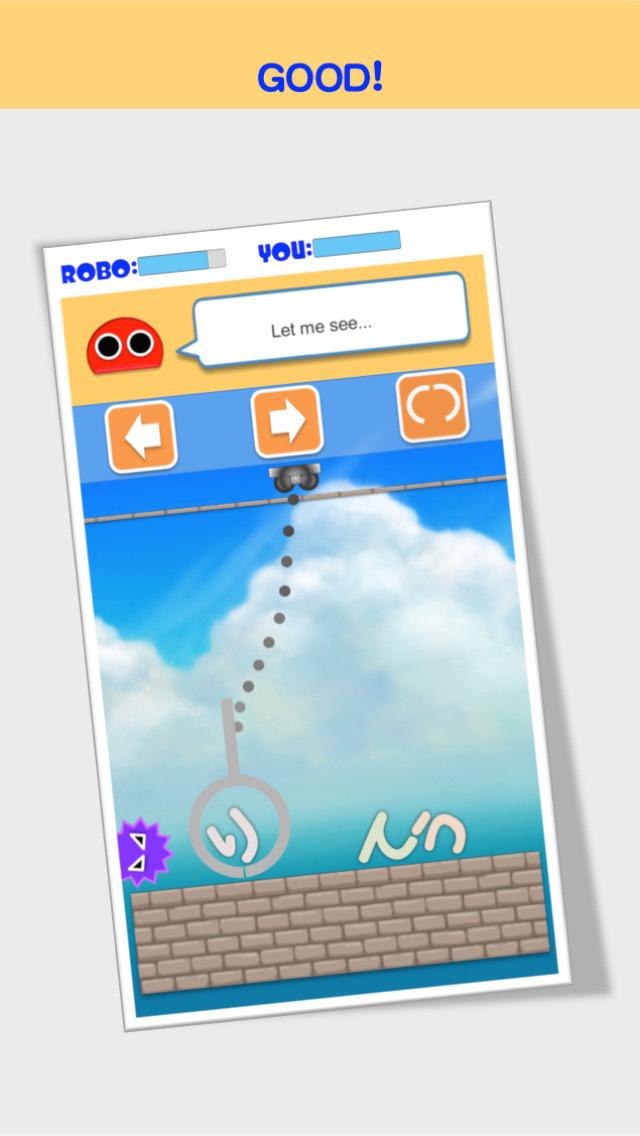 Catch Hiragana FREE screenshot 4