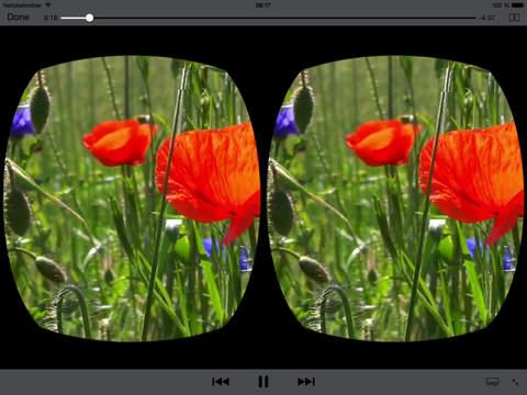 3D SBS Stereo for Cardboard screenshot 8