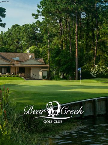 Bear Creek Golf Club SC screenshot 6