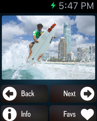 Surf Master+ screenshot 12