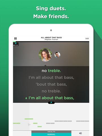 Smule: Social Karaoke Singing screenshot 8