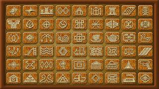Mahjong II screenshot 2