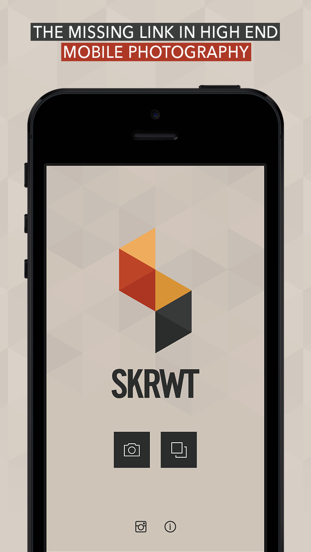 SKRWT screenshot #1